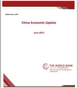 China Economic Update